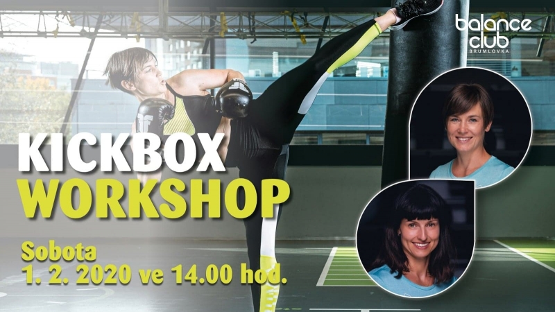 Kickbox Workshop