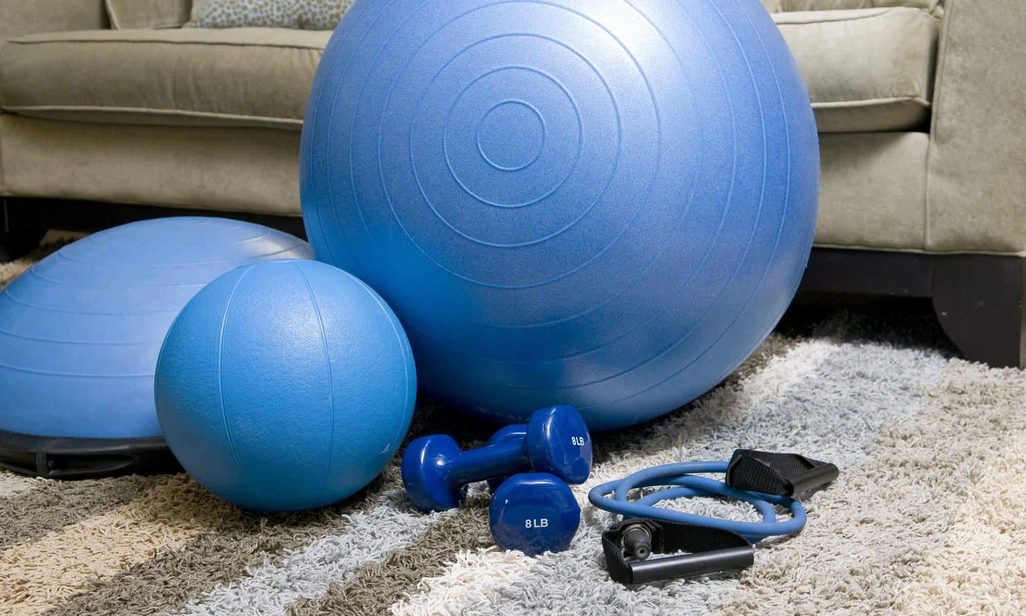 Fitnessfyzio